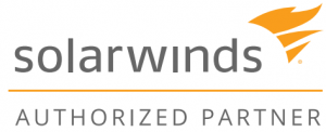 Solarwinds Authorized Partner