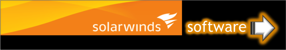 professional services, solarwinds